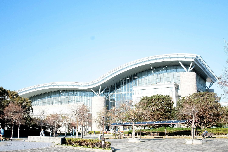 バルドラール浦安アリーナで29日に行われる共同開催試合 横浜vs大阪がリモートマッチでの開催に。
