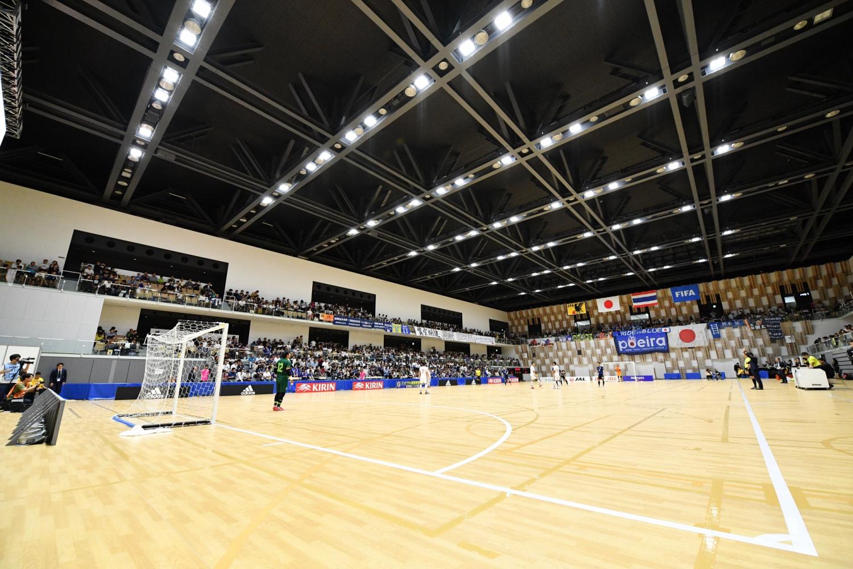 【日本代表】8月に予定されていた国内の国際親善試合2試合が中止に。「代わって海外にて活動を行う強化施策を検討」