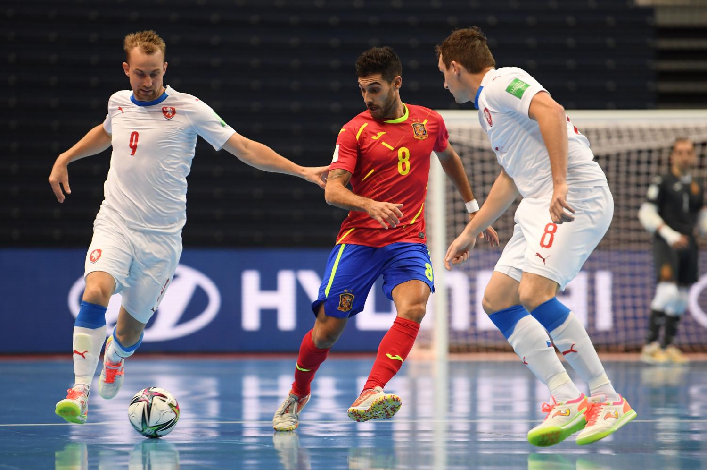 8強出揃う!イラン、ポルトガル、スペインが順当勝ち|「始点→起点。アラ→アラのパス」動画&解説|W杯12日目
