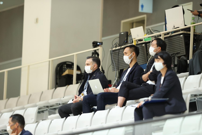 【日本代表】2021年の年間スケジュールが発表される!1年延期になったW杯後の予定も公開。