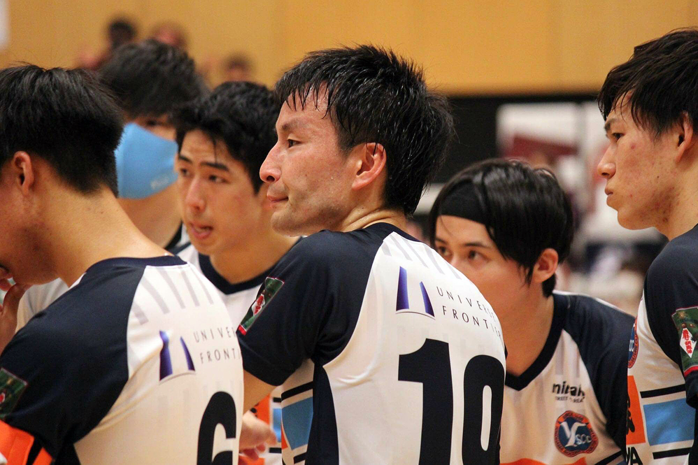 中野和也とY.S.C.C.横浜の物語。Fリーグを中継するABEMAの実況・福田悠が、37歳にしてF1初出場を果たしたクラブ創設者への思いを綴る