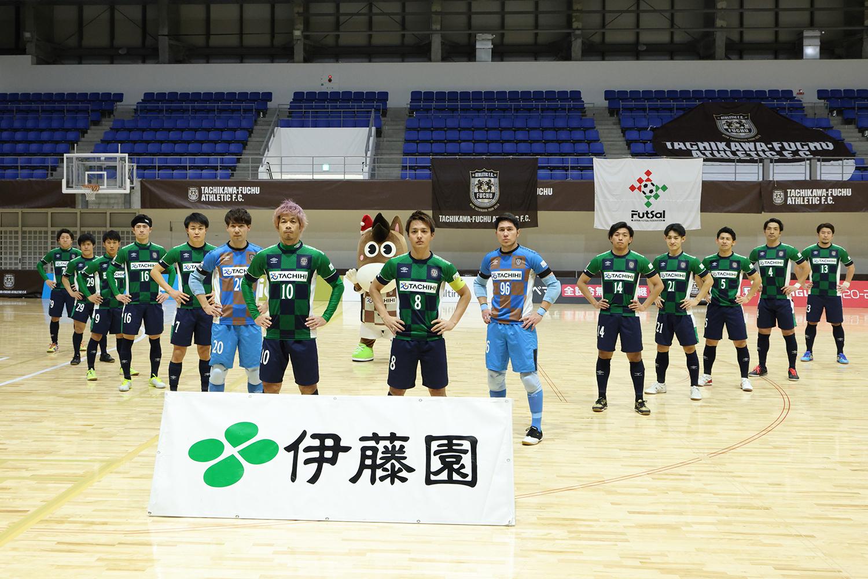 19日の湘南vs立川・府中の開催延期が決定。チームスタッフのコロナ検査結果を待つ間、感染リスクの観点で