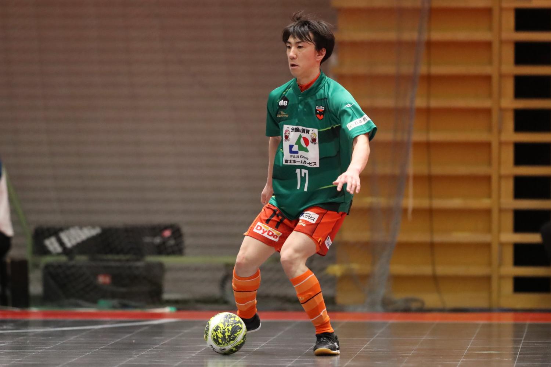 【移籍情報】5シーズン在籍した今井翔がシュライカー大阪を退団。「キャリアで中々できない経験をさせていただきました」
