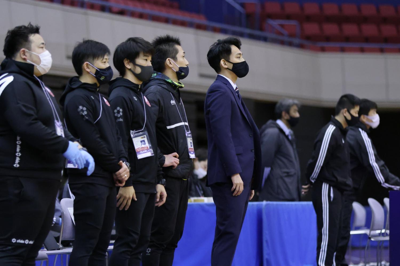 【監督就任】気になる須賀雄大監督の後任が決定!来季から荻窪孝コーチが監督としてすみだを率いる。「これまでと変わらず、魅力的なフウガらしいチームを作っていきたい」