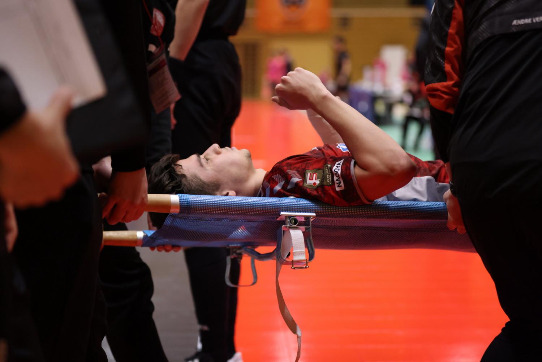 【負傷情報】名古屋の新戦力・ペネジオが右膝前十字靭帯断裂の大ケガを負い、長期離脱へ……。