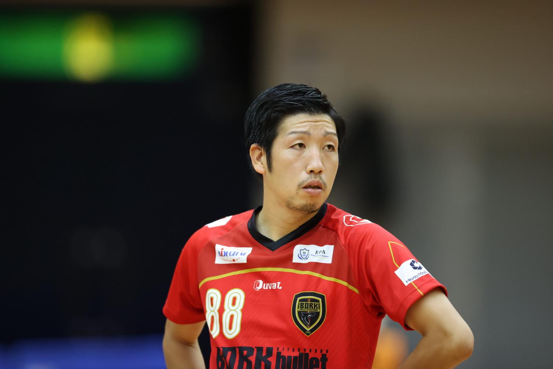 【移籍情報】ボルクバレット北九州の米村尚也が退団。日本代表候補選手の新天地はどこへ。