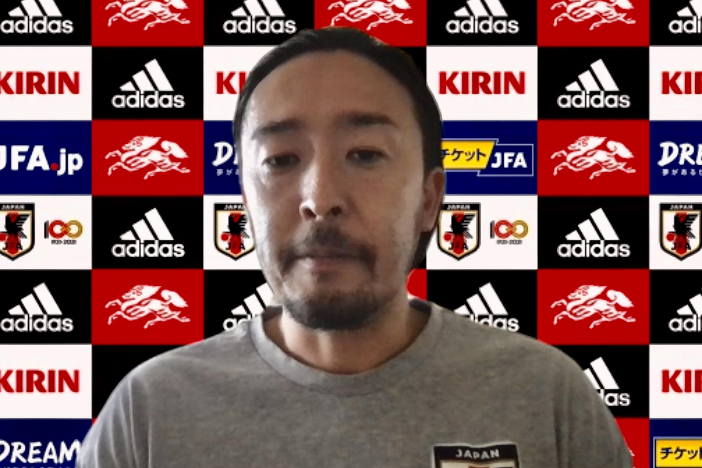 【U-20日本代表/WEB取材】「日本全体のフットサルレベルを底上げしていくために……」オーシャンカップが延期。木暮監督は今回の活動にどんな意味を持って臨むのか。