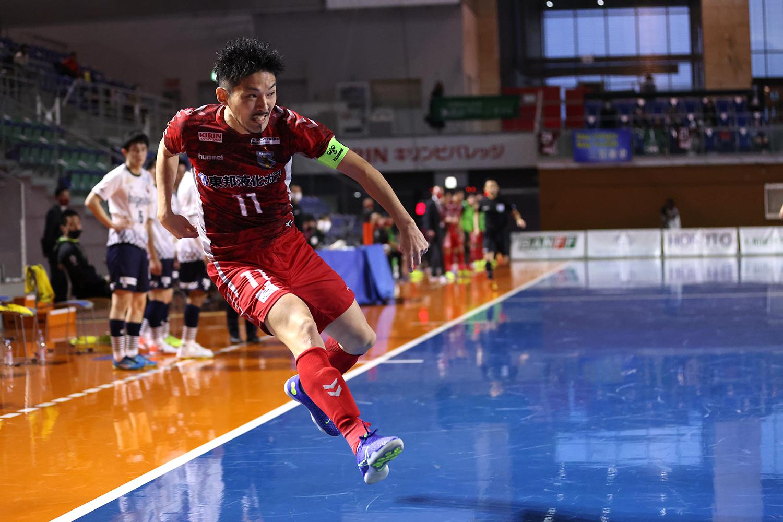 「フットサル界の太田雄貴になりたい」。今季限りの引退を表明した星翔太の覚悟とは。