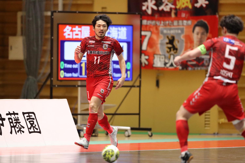 星翔太が今季限りで現役引退へ!異例のシーズン開幕前発表「ピッチの外からチーム・リーグの発展に貢献したい」