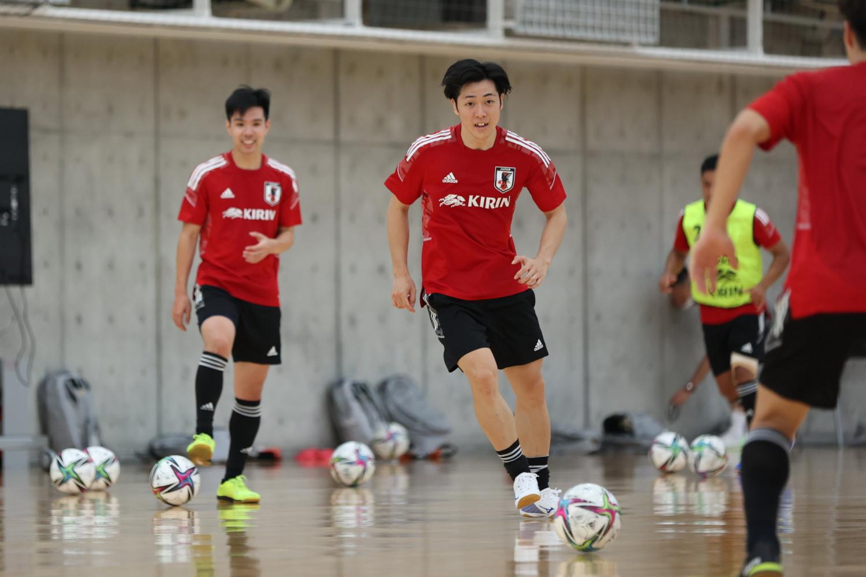 【日本代表/WEB取材】「聖人と教わった小学生時代のコーチに恩返ししたい」。加藤未渚実がW杯へ挑む、もう一つの理由