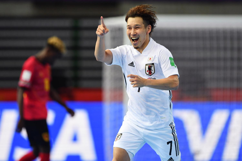 【スペイン戦前日WEB取材】W杯デビュー戦ゴール!日本屈指のテクニシャンの感触は「正直、楽しむ余裕はなかった」