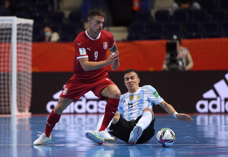日本を破ったスペインと、アルゼンチン、イランがラウンド16進出!|セルビア9番のアウトループ動画&解説|W杯6日目
